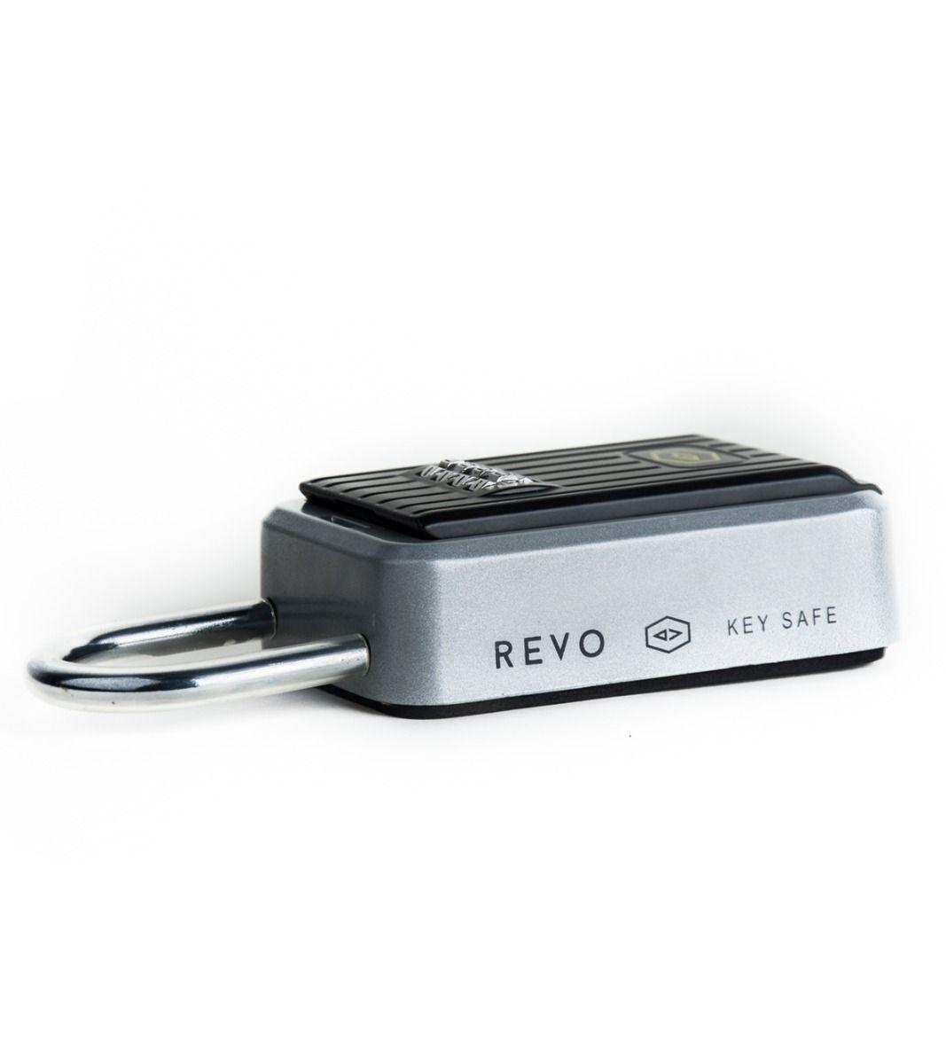 CANDADO REVO - KEY SAFE