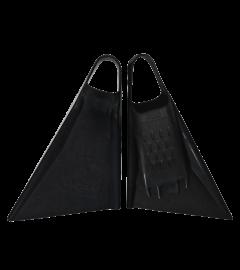 VIPER FINS DELTA 2.0 - BLACK