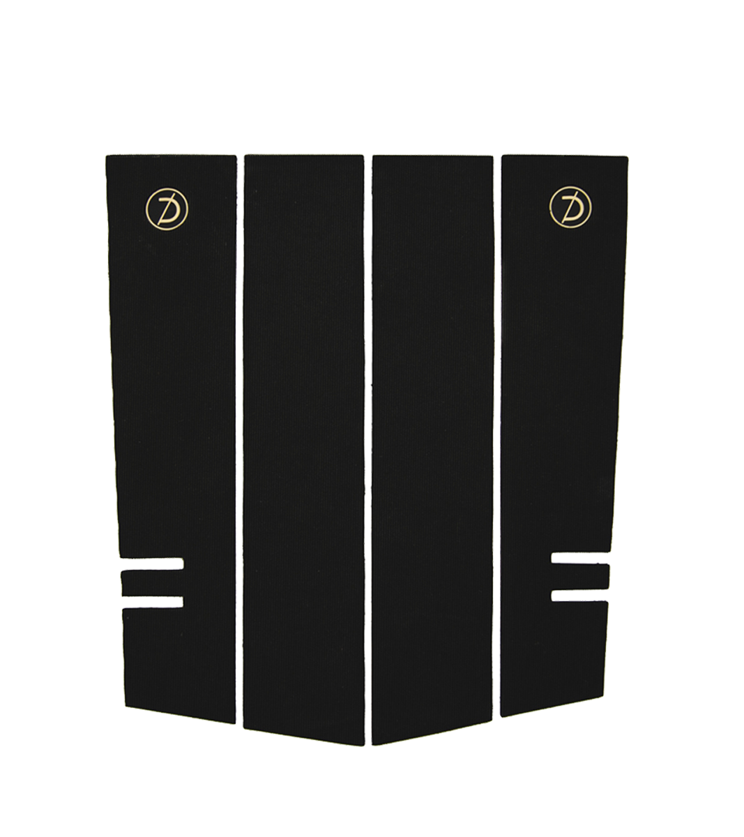 TRATION FRONT PAD DEFLOW